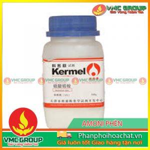 amoni-phen-ammonium-alum-nh4also42-12h2o-pphcvm